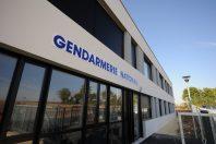 GENDARMERIE – SAINT-JEAN-D'ANGELY