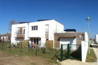 CONSTRUCTION DE 20 LOGEMENTS LOCATIFS BBC