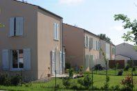 CONSTRUCTION DE 40 LOGEMENTS DE GENDARMES – ZAC DE LA VARENNE
